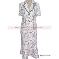 Buy cheap lady two-piece suit pictures of long skirts from wholesalers