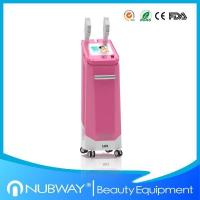 Buy cheap 1800W big spot size 50*16mm IPL / SHR / E-light for hair removal and skin rejuvenation super hair removal machine product