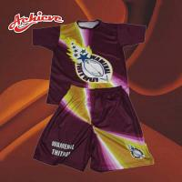 Buy cheap Hot!Sublimated rugby jerseys/rugby shirts,rugby uniform China from wholesalers