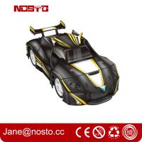 Buy cheap 3d puzzle vehicle / BSCI factory / Crazy Racing for kids , 3d puzzle car product