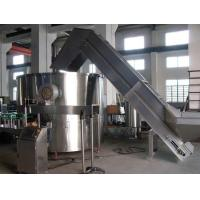 Buy cheap Round or Square Automatic PET Bottle Unscrambler Machines 4000BPH - 20000BPH , High Efficiency from wholesalers