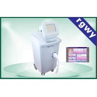 Buy cheap Women full body Salon 808nm Diode Laser Hair Removal Machine Cosmetic Device from wholesalers