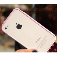Buy cheap 2-Piece Set Plastic Case for iPhone 4/S from wholesalers