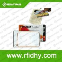 Buy cheap Mifare S50 Card 1KB product