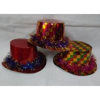 Buy cheap Hot Sale Shining Party Hat from wholesalers