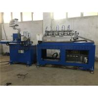 Buy cheap Multi Cutters Automatic Paper Tube Machine Straw Making Rotating High Speed from wholesalers