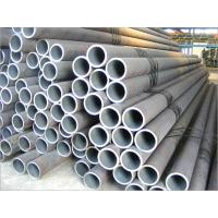 Buy cheap DIN 2440 DIN2391 ST52 Seamless Thick Wall Steel Pipe Cold Drawn wth BS GB ASTM from wholesalers