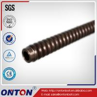 Buy cheap ONTON R32S High Tensile Grouting Anchor Shank from wholesalers