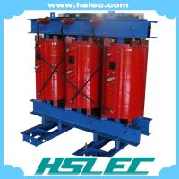 Buy cheap SC(B)9 Cast Resin Insulated Dry Type Distribution Transformer from wholesalers