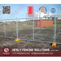 Buy cheap Temporary Welded Wire Mesh from wholesalers