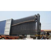 "Buy cheap Heavy Welded Mesh Panel,4.0-7.0mm, 6""x6"", balck welded panel,reinforcing welded from wholesalers"