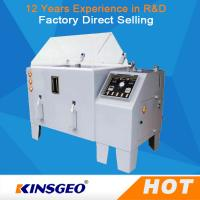 Buy cheap Corrosion Resistance Salt Spray Cabinet , Salt Spray Test Equipment For Industrial from wholesalers