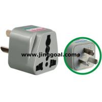 Buy cheap Australia-New Zealand Travel Adaptor (JC285-B) from wholesalers