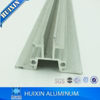 Buy cheap 6063T5/6061T6 Anodized Aluminum Extrusion Profiles for Casement Window from wholesalers