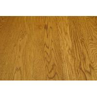 Buy cheap Golden wheat stain oak solid wood floors from wholesalers