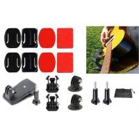 Buy cheap 7 in 1 Value Pack GoPro Go Pro Accessories Set For GoPro Hero 3+ 3 2 1 from wholesalers
