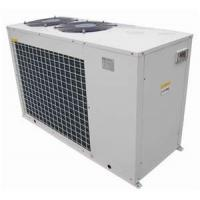 Buy cheap Single phase Water to water geothermal ground source heat pumps systems from wholesalers