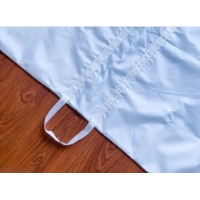 Buy cheap Hospital Disposable Body Bag Waterproof Plastic PVC from wholesalers