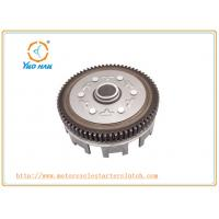 Buy cheap CD110 DY100  Clutch  Housing / Clutch Silver Box For Honda / Motorcycle Clutch Cable Parts product