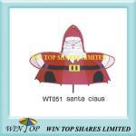 Buy cheap Santa Claus Merry Christmas Festival Umbrella from wholesalers