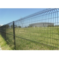 Buy cheap Welded WIRE Mesh Fence/double wire mesh fence/pvc coated welded wire mesh fence from wholesalers