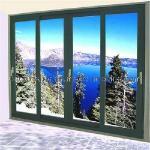 Aluminium Windows, UPVC Windows