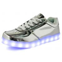 Buy cheap Attractive LED light up shoes made by directly factory from wholesalers