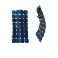 Buy cheap High power flexible solar panel for 150w pv panel made in China with certificate from wholesalers