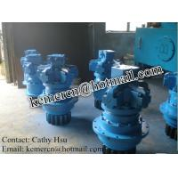 Buy cheap planetary gearbox for hydraulic winch (GFP/GFR series) from wholesalers