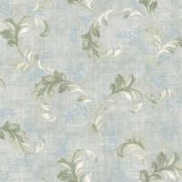 China Wallpaper with damask design on sale
