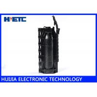 Buy cheap HJ1278 Fiber Optic Accessories Protection Box Coxial Cable Gel Seal Closure from wholesalers