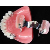 Buy cheap Dental Denture With Precision Attachments from wholesalers