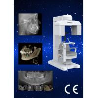Lower radiation dose Cone beam tomography Dental 3D imaging instrument