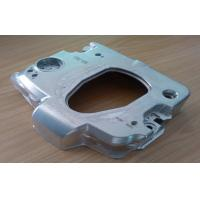 Buy cheap Custom Made Stainless Steel , Zinc , Aluminium Pressure Die Casting Products from wholesalers