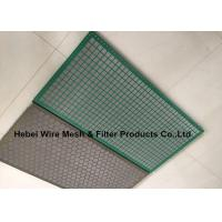 Buy cheap Professional Steel Frame Screen For NOV Brandt LCM Series Mud Conditioner from wholesalers