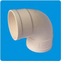China WP-001 pvc pipe elbow on sale