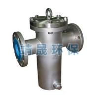 Buy cheap Stainless Steel Basket Strainer For Industrial PIpe Filtration from wholesalers