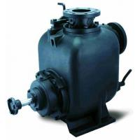 Buy cheap SP Non-clogging Self-priming Sewage Pump from wholesalers