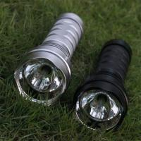 Buy cheap waterproof flashlight HID flashlight 35W HID high power flashlight from wholesalers
