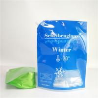 Buy cheap Plastic Foldable Spout Bags Packaging Bpa Free 3L 5L 10L For Drinking Water from wholesalers