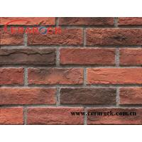 Buy cheap Hot artificial stone wall decoration from wholesalers