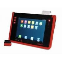 "Buy cheap PC Based Vehicle Launch X431 Scanner / Launch X431 Pad With 9.7"" LCD Touch Screen from wholesalers"