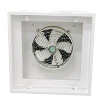 Buy cheap BFU Powder Coating Steel Hepa Filter Terminal Box With Fan / Blower Filter Unit from wholesalers