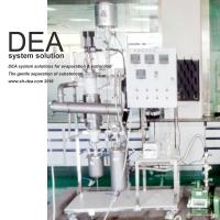 Buy cheap Low Operating Vacuum Distillation Machine High Boiling , Oil Distillation Equipment product