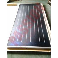 Buy cheap Simple Flat Plate Solar Collector Solar Thermal Panel For Residential Solar Water Heater from wholesalers