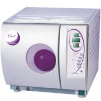 Buy cheap 2016 Hot sale Dental steam desktop sterilizer autoclave Class B type from wholesalers