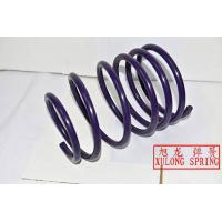 xulong spring made street perforance lowering springs