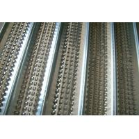 Buy cheap Construction Steel Corrugated Sheets Formwork High Rib Mesh Malaysia 2m Length from wholesalers