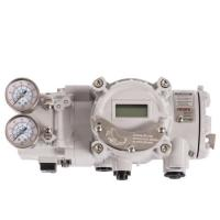 Buy cheap Eccentric Rotary Plug Control Valve Positioner / Smart Valve Positioner 5 Pressure Sensors from wholesalers