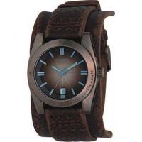 Buy cheap fashion mordern pair leather watch ET1253 from wholesalers